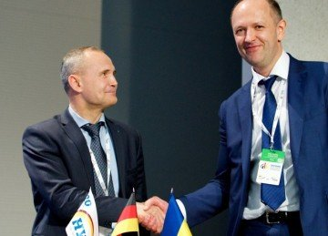 German-Ukrainian Fund will help Kyiv to develop SMEs